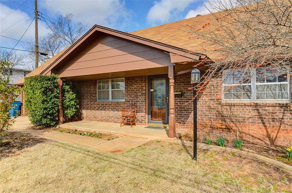 215 Guy Drive, Midwest City, OK 73110