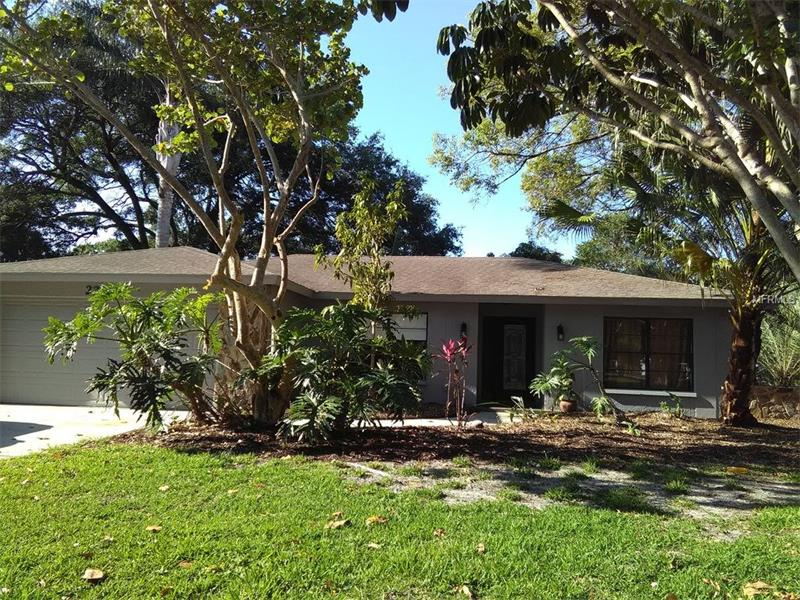 2351 MICHAEL LANE, CLEARWATER, FL 33763