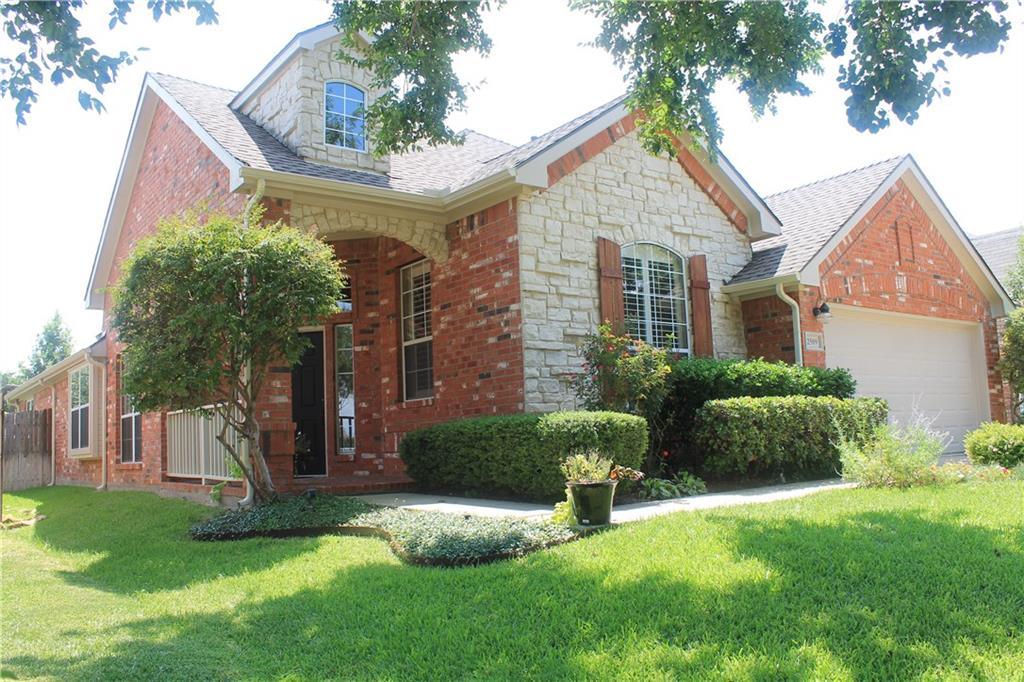 2509 Blue Ridge Trail, Flower Mound, TX 75028