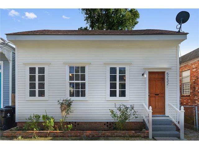 5232 ANNUNCIATION Street, New Orleans, LA 70115