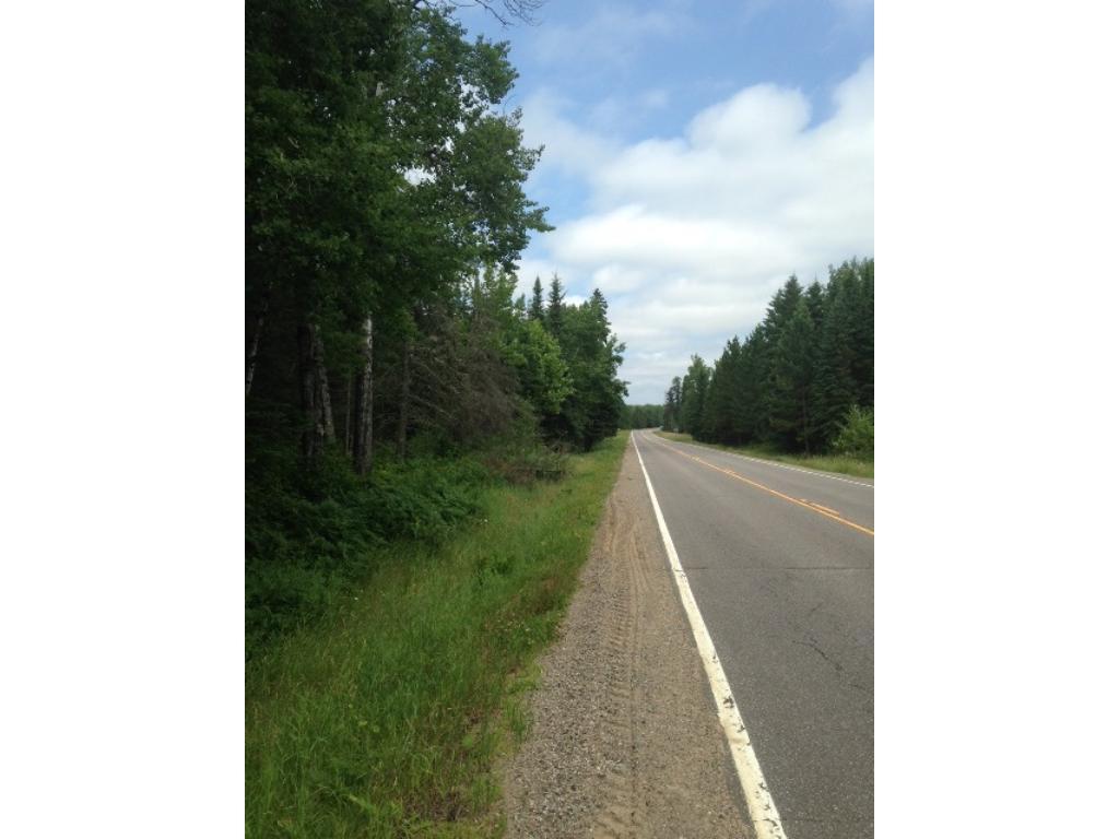 TBD Highway 135, Embarrass Twp, MN 55732