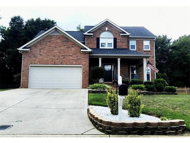 1813 Park Grove Place NW, Concord, NC 28027