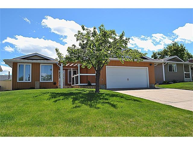 311 Frontenac Avenue, Turner Valley, AB T0L 2A0