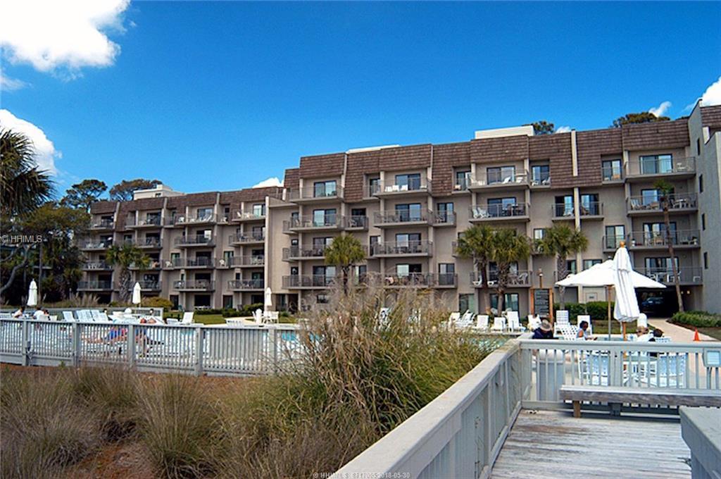 11 S Forest Beach Drive 519, Hilton Head Island, SC 29928