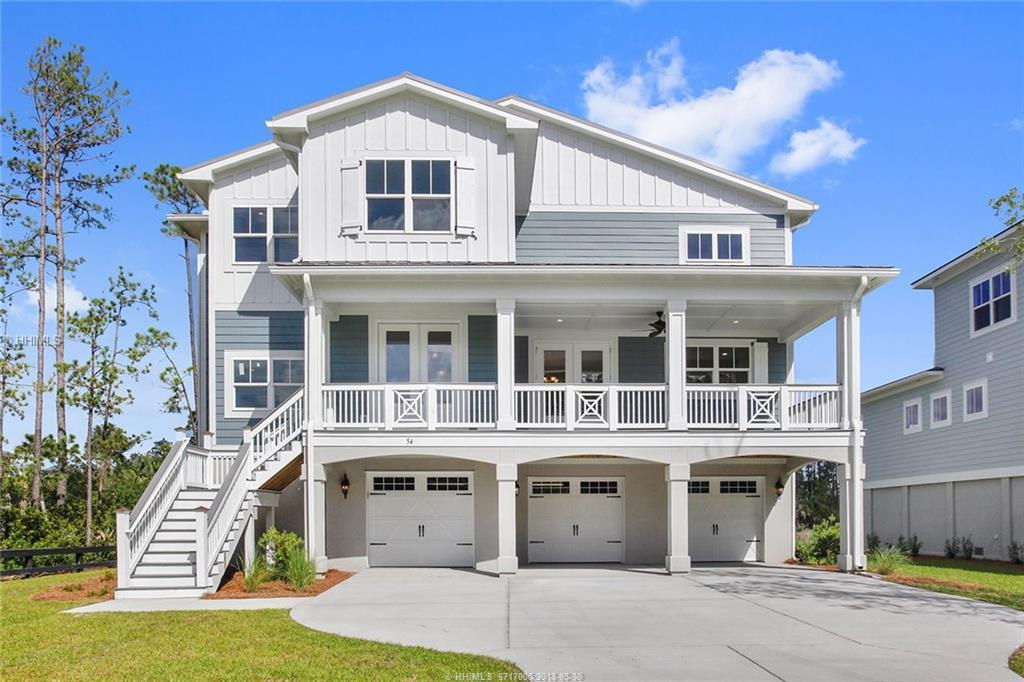 54 Percheron LANE, Hilton Head Island, SC 29926
