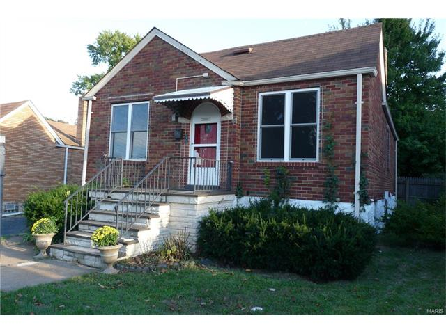 448 Kingston, St Louis, MO 63125