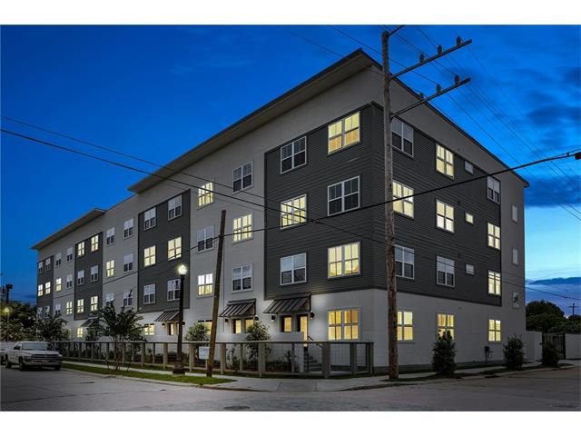 2100 ST THOMAS Street 203, New Orleans, LA 70130