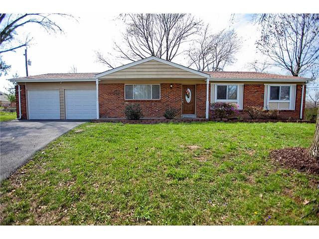 135 Bellechasse, Chesterfield, MO 63017