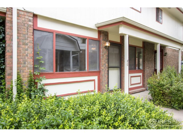1024 Oxford Ln 46, Fort Collins, CO 80525