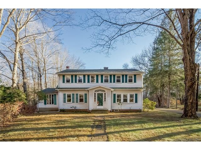 441 S Brooksvale Rd, Cheshire, CT 06410