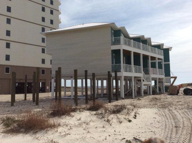 551 E Beach Blvd, Gulf Shores, AL 36542
