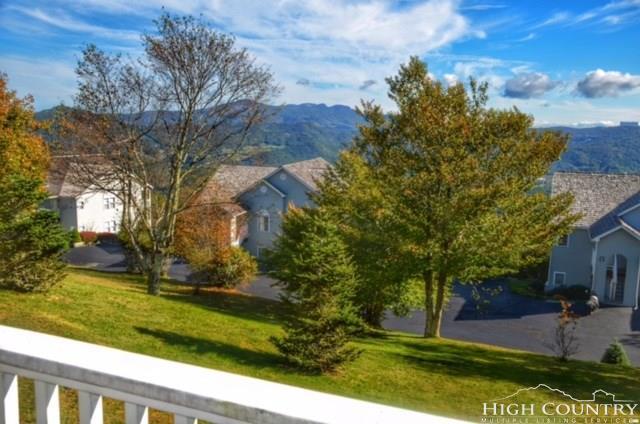 510 Elderberry Ridge Road A1, Beech Mountain, NC 28604
