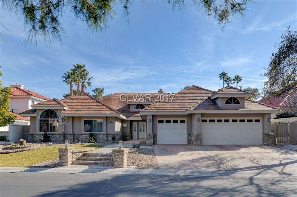 8905 ROBINSON RIDGE Drive, Las Vegas, NV 89117