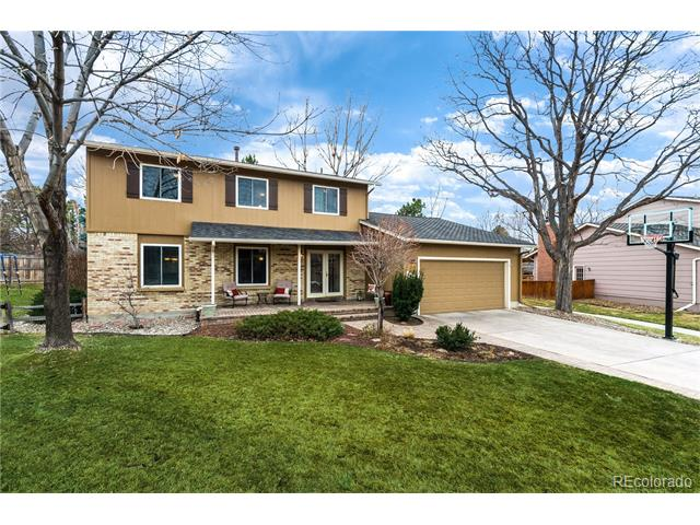 6445 S Galena Court, Englewood, CO 80111