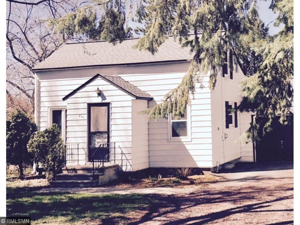 241 S Church Street, Woodville, WI 54028
