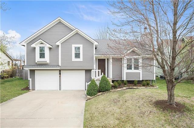 14655 S DARNELL Street, Olathe, KS 66062