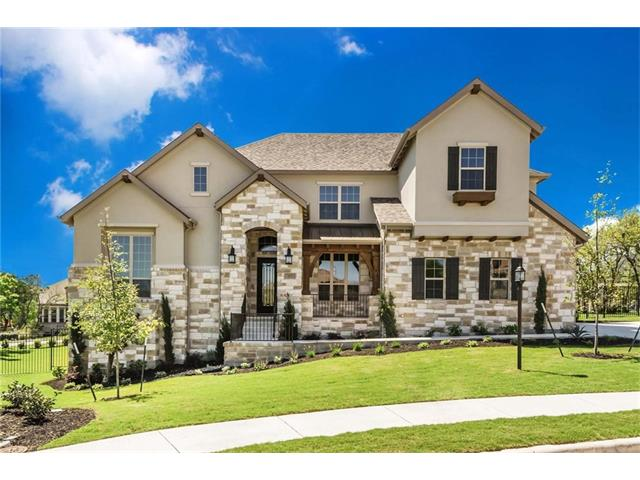 203 Malbec Court, Lakeway, TX 78738