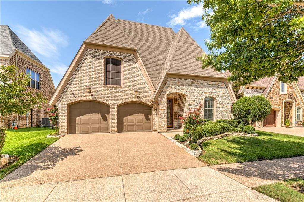 804 Creekview Lane, Colleyville, TX 76034