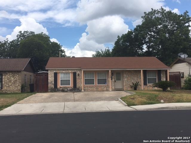 123 WALLACE ST, San Antonio, TX 78237