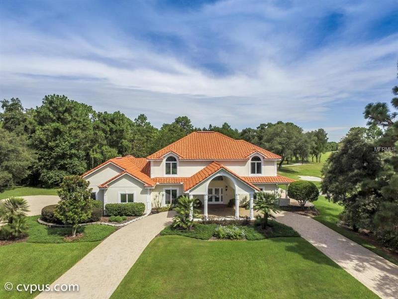 5198 LEGEND HILLS LANE, BROOKSVILLE, FL 34609
