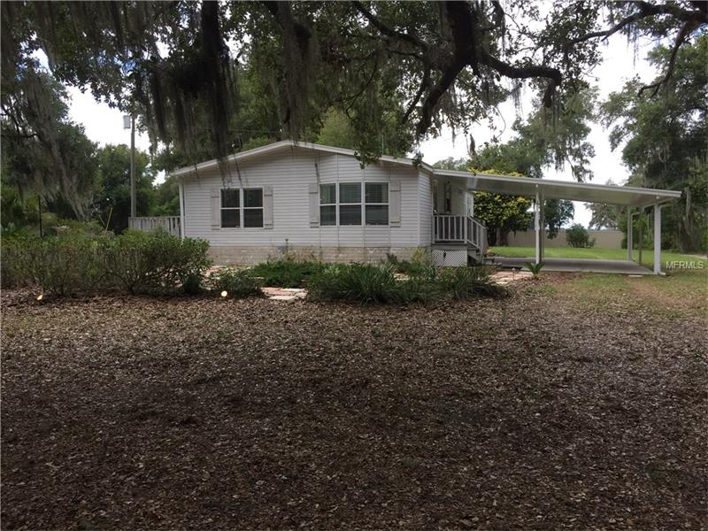 11463 SE 161 PLACE, WEIRSDALE, FL 32195