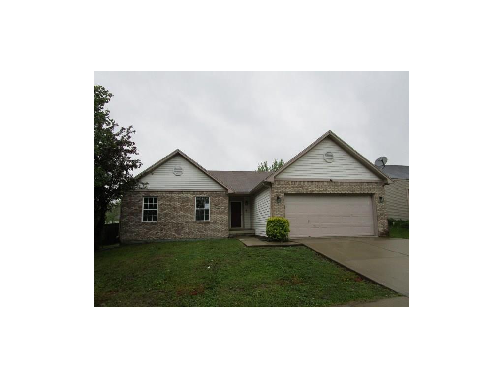 10402 Cedar Drive, Fishers, IN 46037
