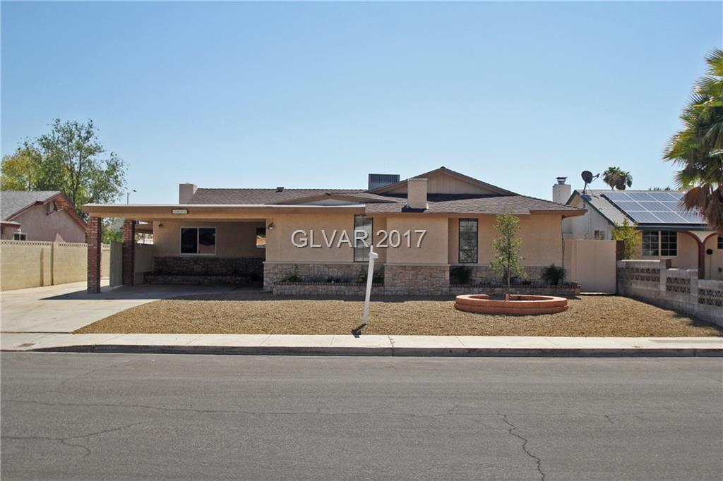 1821 BLUE MOUNTAIN Drive, Las Vegas, NV 89108