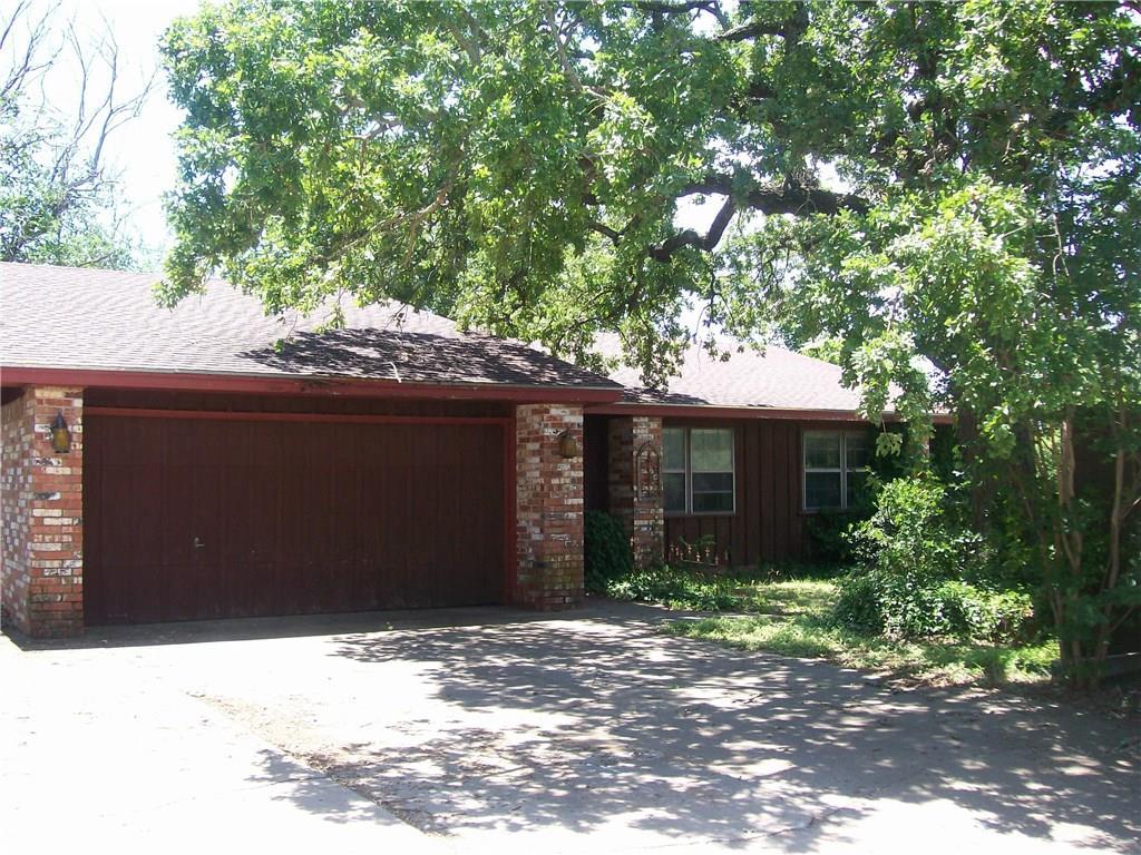 1506 Whitefield Street, Stephenville, TX 76401