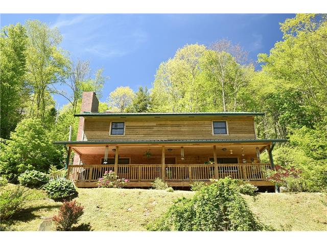 11 Sweet Holler Drive 6, Maggie Valley, NC 28751