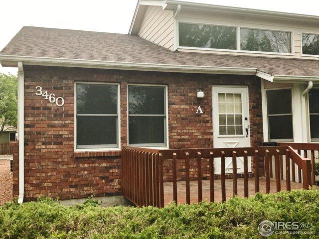3460 Laredo Ln A, Fort Collins, CO 80526