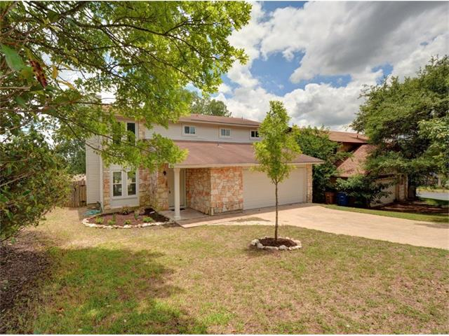 8575 Red Willow Dr, Austin, TX 78736
