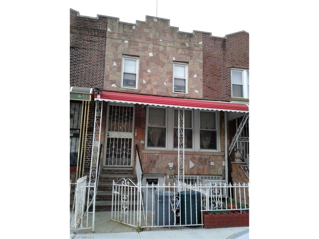 135 E 31 Street, Brooklyn, NY 11226
