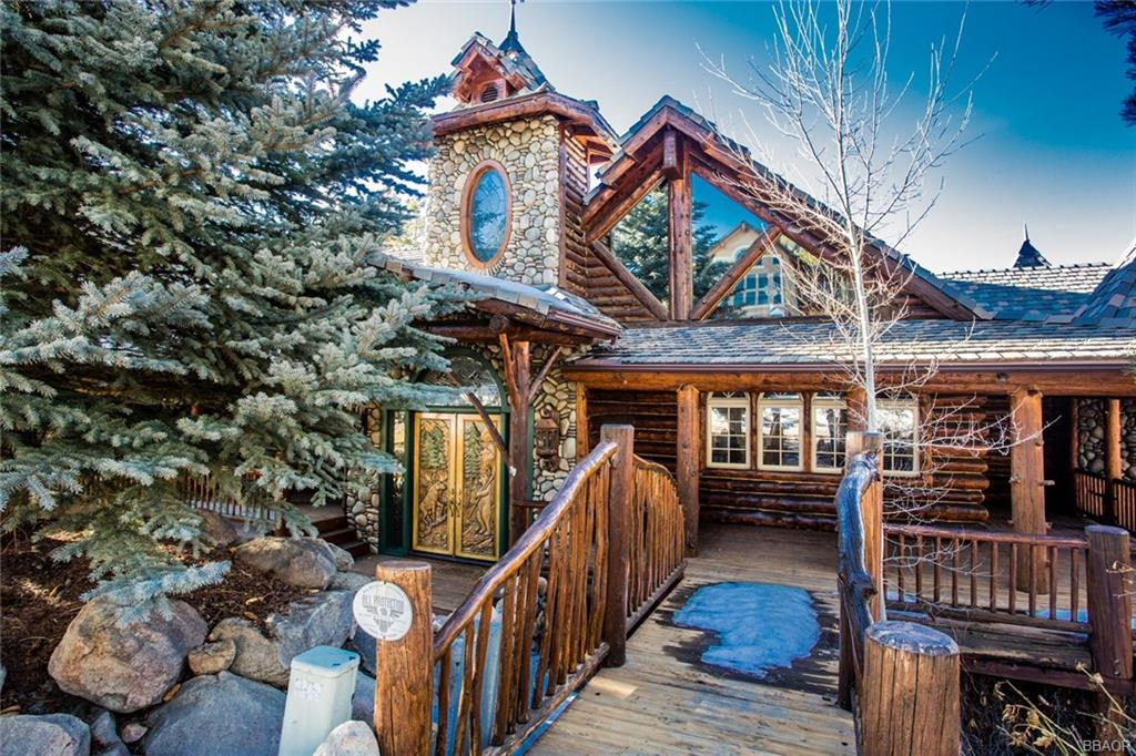 42042 Eagles Nest, Big Bear Lake, CA 92315