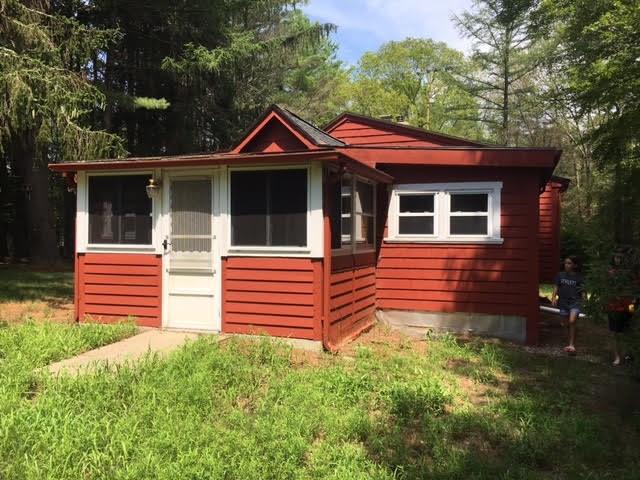 53 B Maple Rock RD, Foster, RI 02825