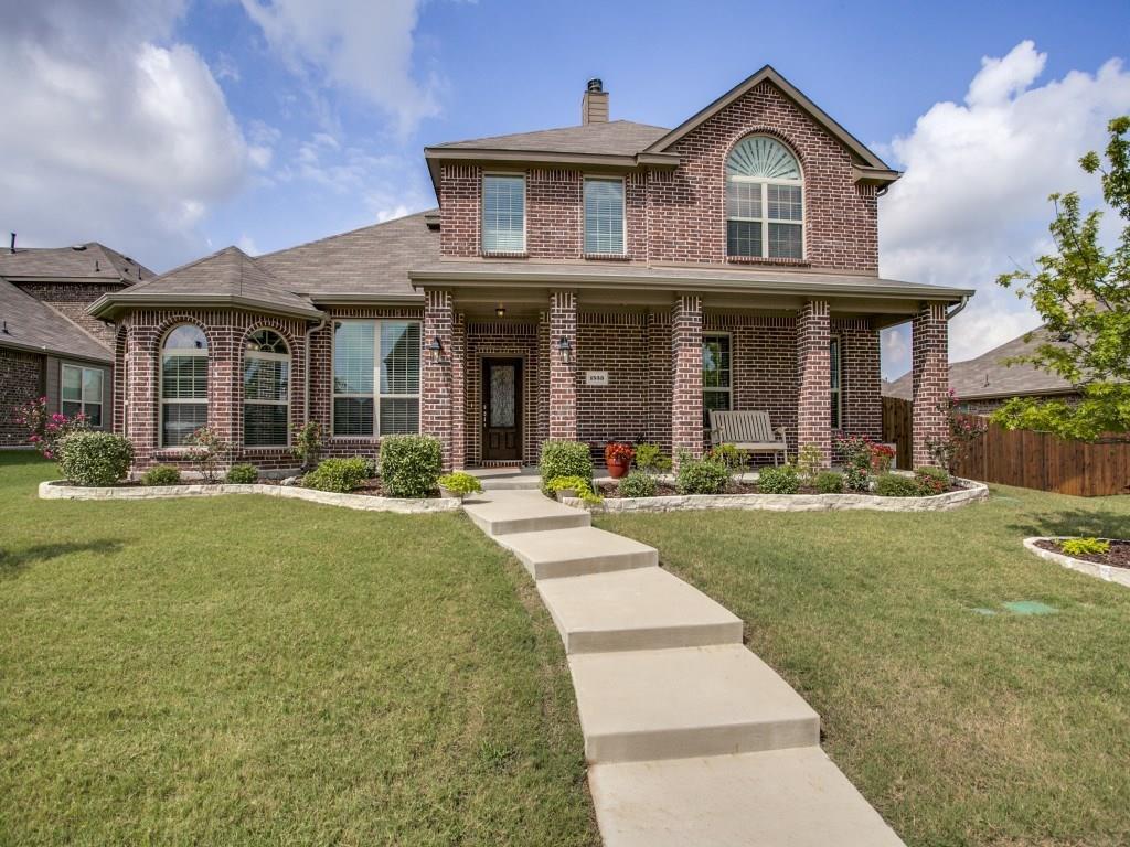 1533 Lochness Court, Rockwall, TX 75087