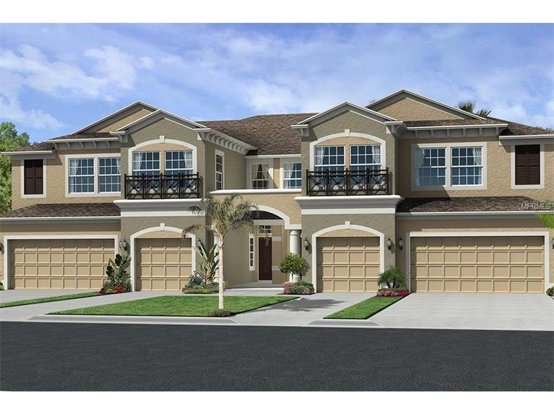 1990 LAKE WATERS PLACE 1222, LUTZ, FL 33558
