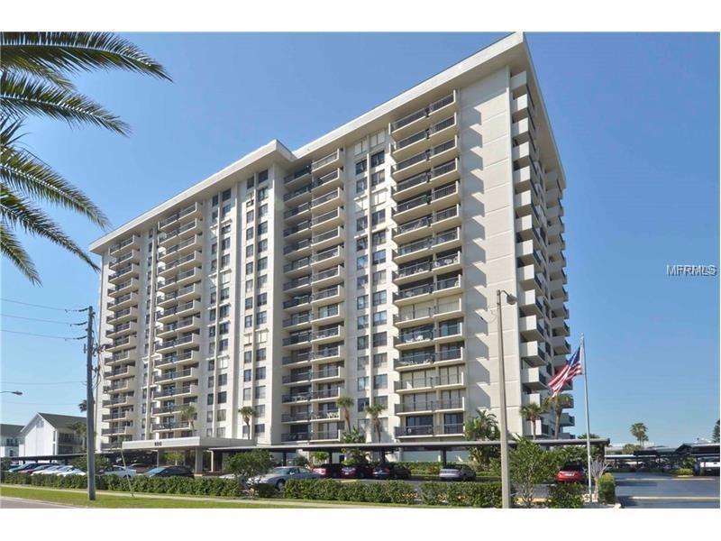 400 ISLAND WAY 506, CLEARWATER BEACH, FL 33767