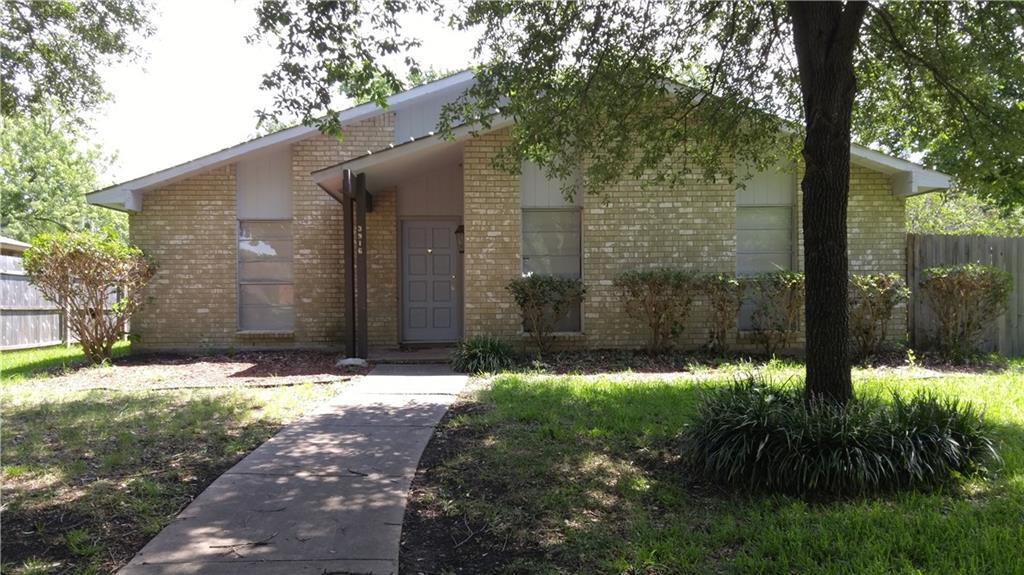 3916 Villa Downs Drive, Plano, TX 75023
