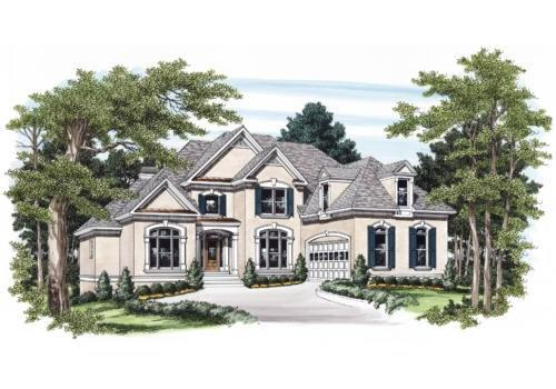 0 Lot 8 Elmdale Lake Estates, Springdale, AR 72762