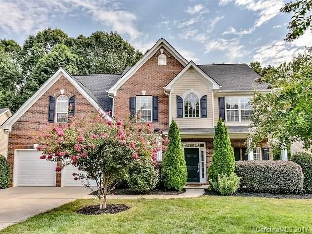 16230 Grafham Circle, Huntersville, NC 28078