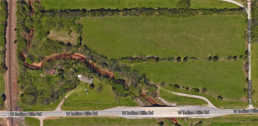 2727 W Indian Hills Road, Norman, OK 73069