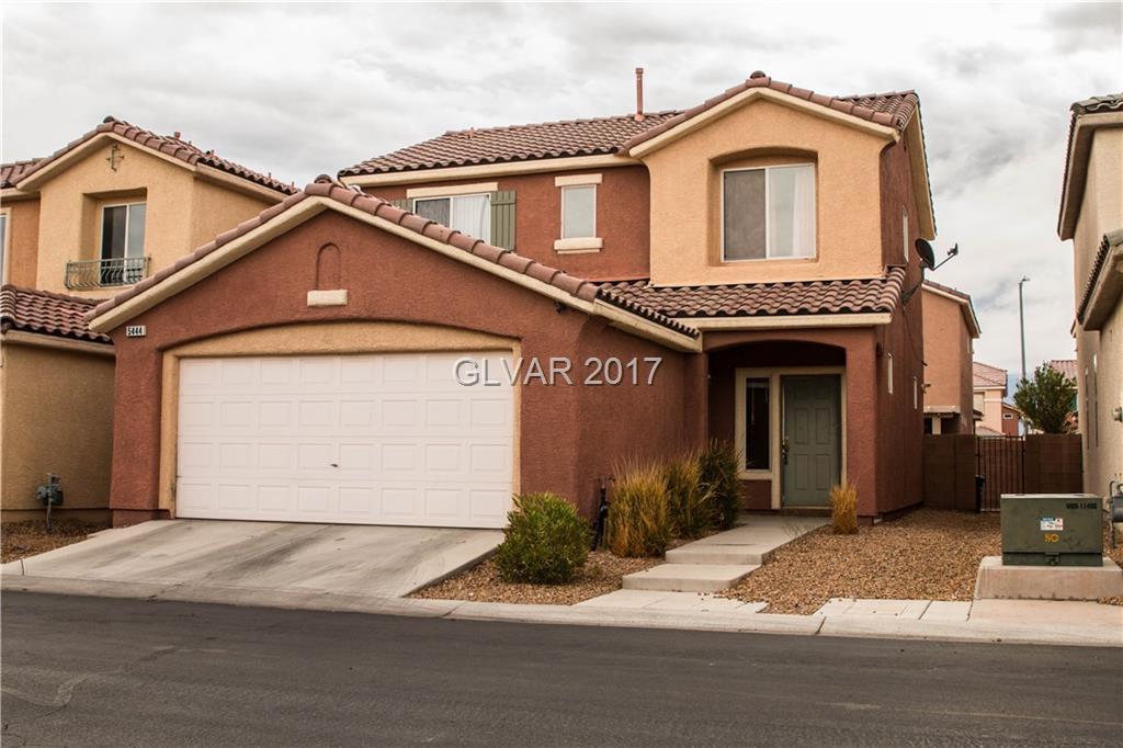 5444 RACCOON VALLEY Lane, Las Vegas, NV 89122