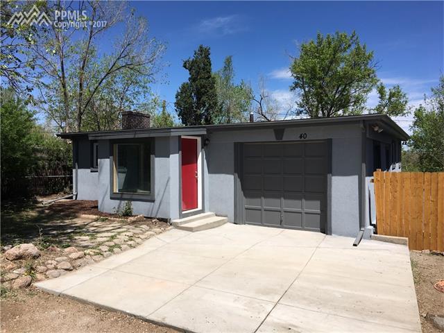 40 W Navajo Street, Colorado Springs, CO 80905