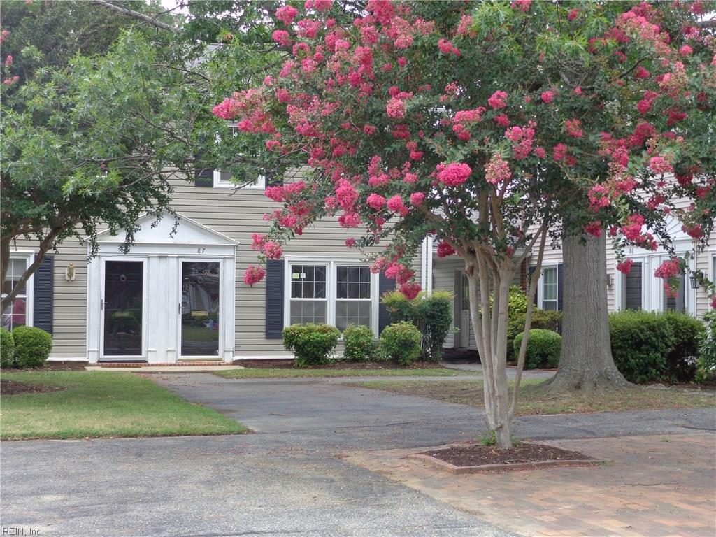 87 Towne Square DR, Newport News, VA 23607