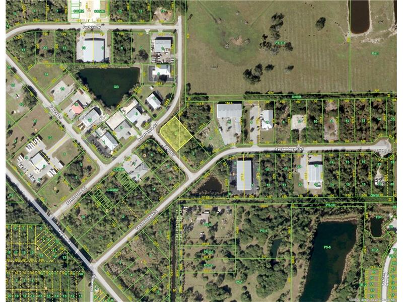 8240 BURNT STORE ROAD PUNTA GORDA, Florida