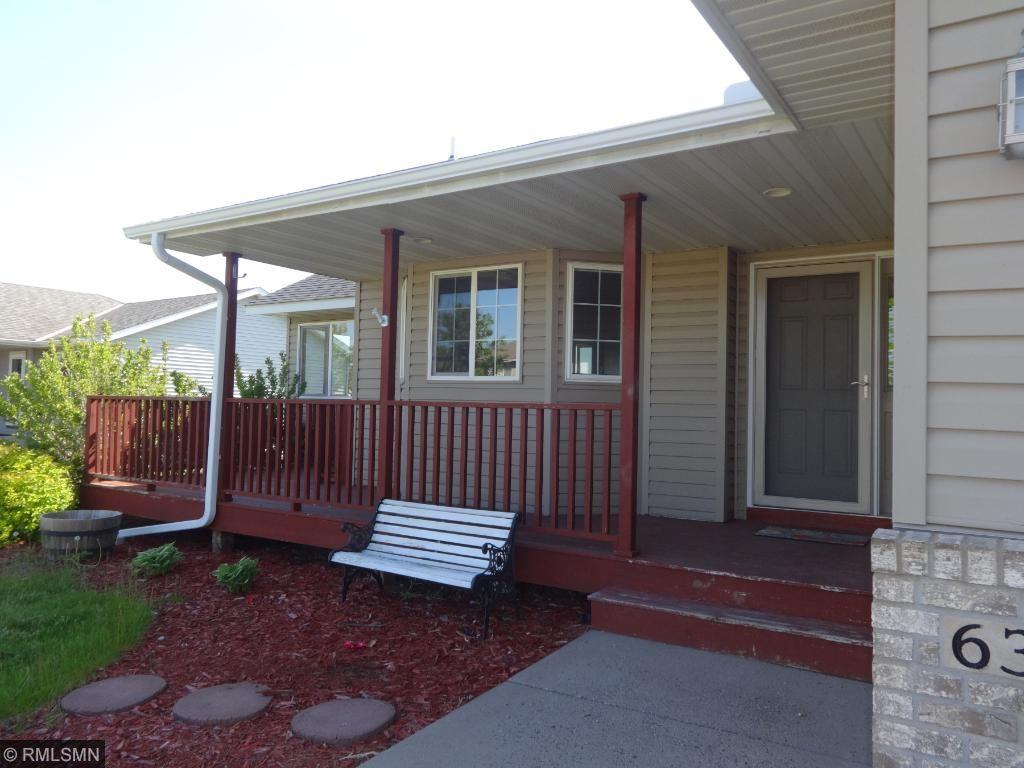 635 Juliet Avenue, Clearwater, MN 55320