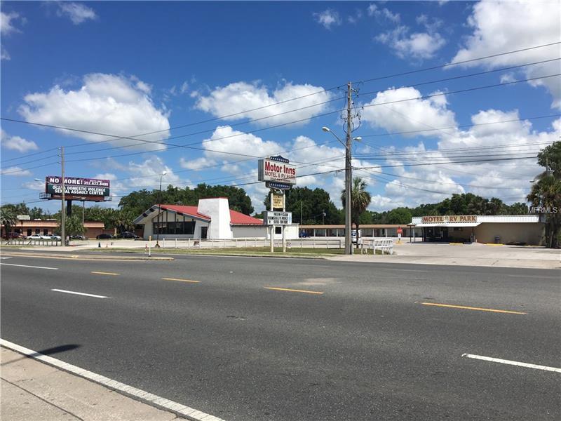 3601 W SILVER SPRINGS BOULEVARD, OCALA, FL 34475