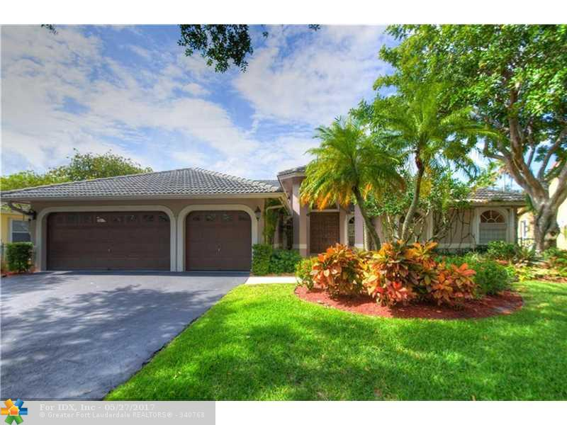 10719 NW 55th St, Coral Springs, FL 33076