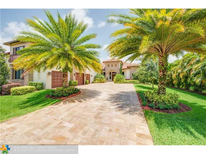 11851 NW 12th St, Plantation, FL 33323
