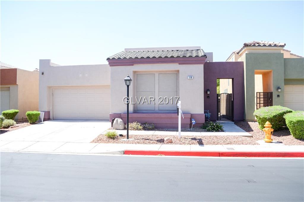 119 WOOLMAN RINK Avenue, Las Vegas, NV 89123